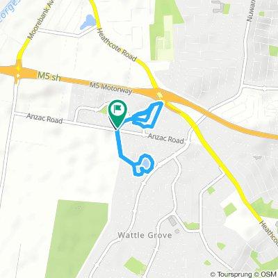 Wattle Grove Loop