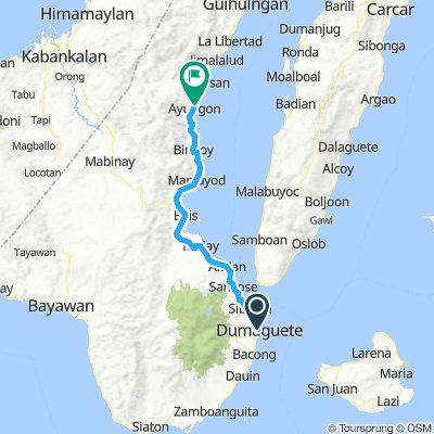 J48 - mardi 26 février 2019 - Dumaguete - Ayungon