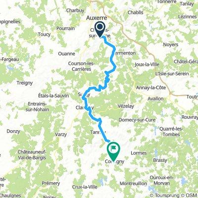 Tour Bourgogne Et 4