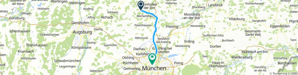 Scheyern - Mü