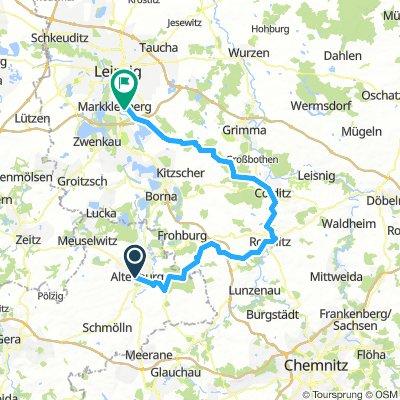 ABG - AS6 90 km