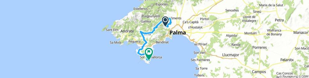 13M Son Vida - Calvia - Santa Ponca - Cala Portal Vells