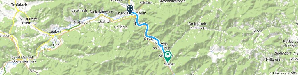 Bruck Mixnitz