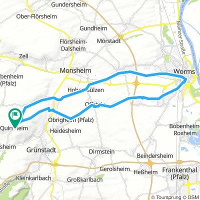 Quirnheim-Media Markt Worms
