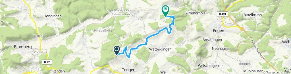 2. Hegau 22 km