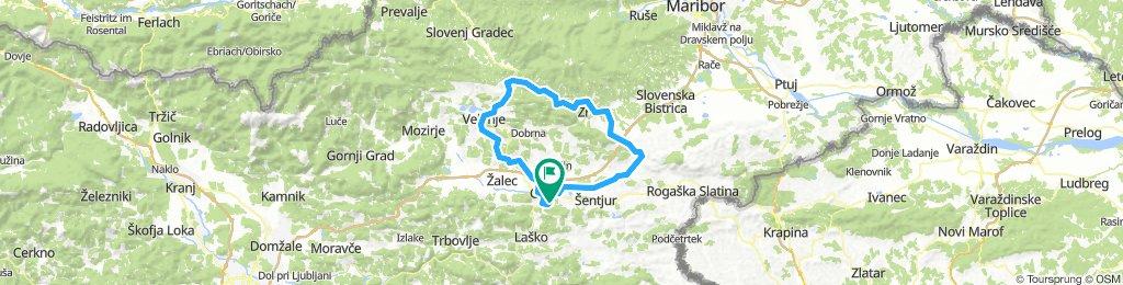 Pohorsko-Šaleška