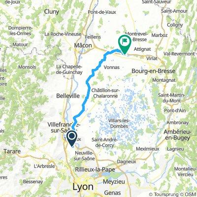 Quincieux - Confrancon 2