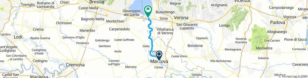 Mantova peschiera