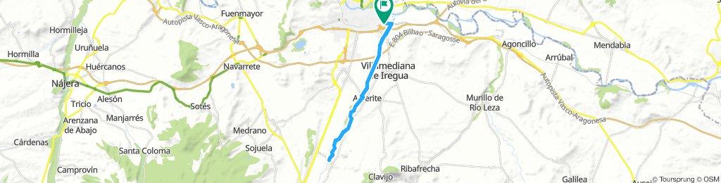 Vía Romana Albelda