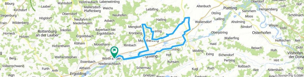 Wörth-DGF-Tunzenberg-Thürnthenning-Großköllnbach-Haidenkofen-Ganacker-Landau-DGF-Wörth_2017