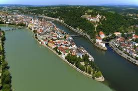 Tag 1 Passau - Obermühl