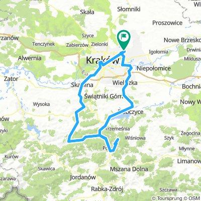 Na Kudłacze z Krakowa 151/1819