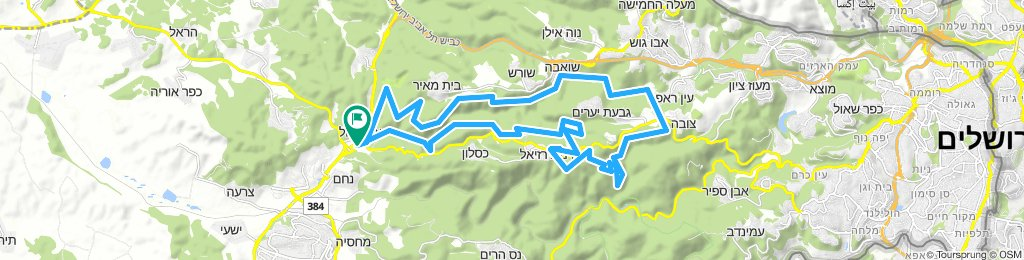 Bet Shemesh Cycling