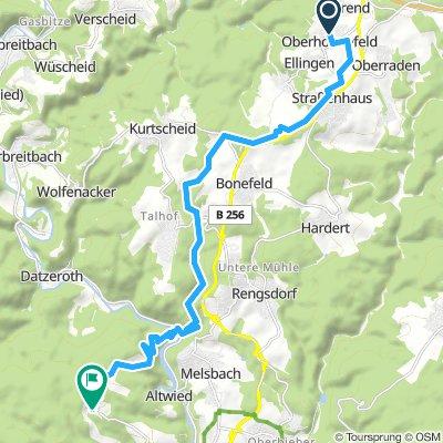 Oberhonnefeld-Monrepos
