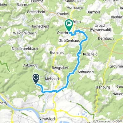 Monrepos-Aubachtal-Oberhonnefeld