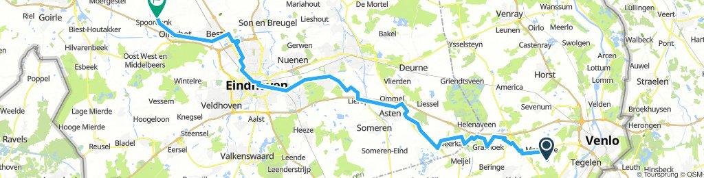 Peel en Maas, Pays-Bas / Oirschot, Pays-Bas