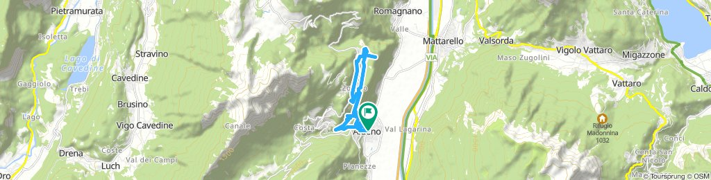 aldeno - Garniga Terme