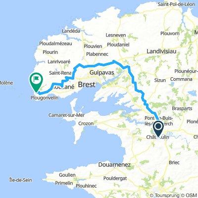 Day 4 Friday 17 May 9663 km