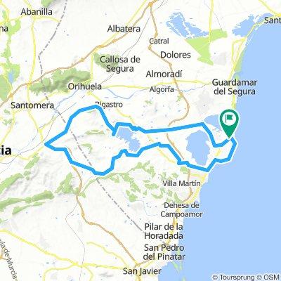 Bikecamp -2019 El Mojón