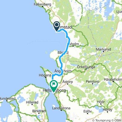 Swe2-Halmstad-Helsingborg