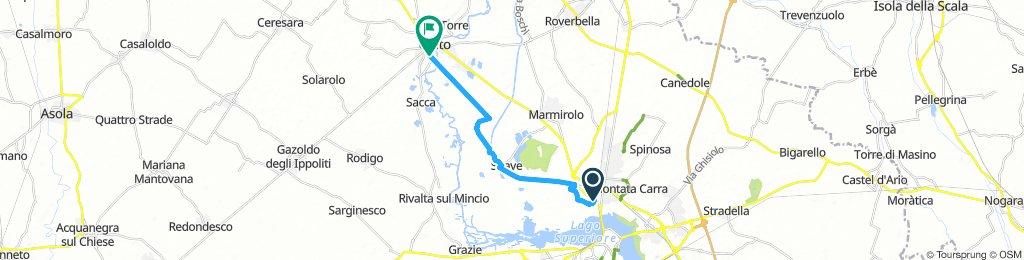Mantova-Goito