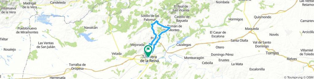 ruta 69