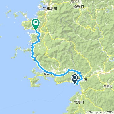 shikoku trip day15