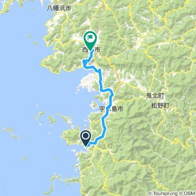 shikoku trip day16