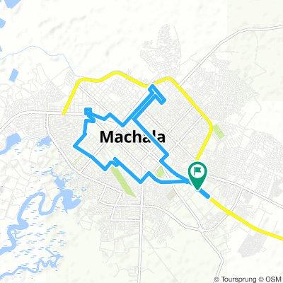 Parques Machala