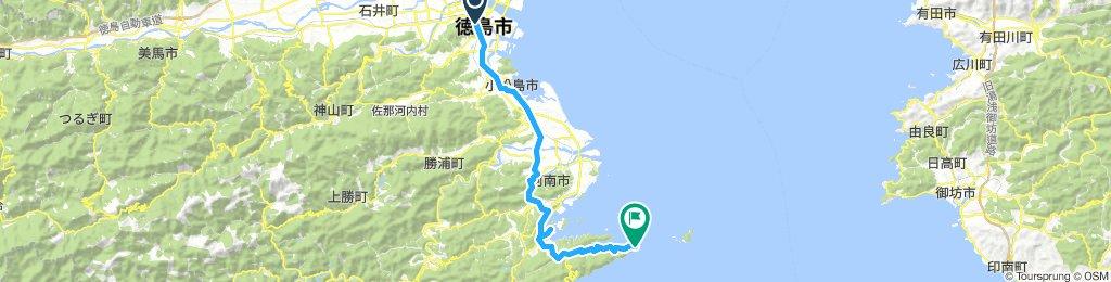 shikoku trip day4