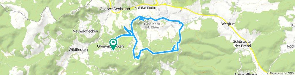 Rhön Tour