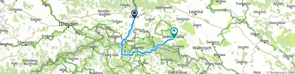 2019-03-23 WWR Zgorzelec - Oybin - Jelenia