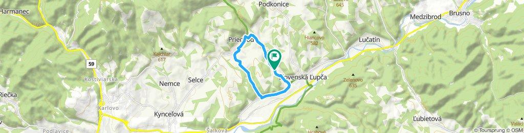 SOFTIP CYKLO TOUR 2019 - 10 km mini tour