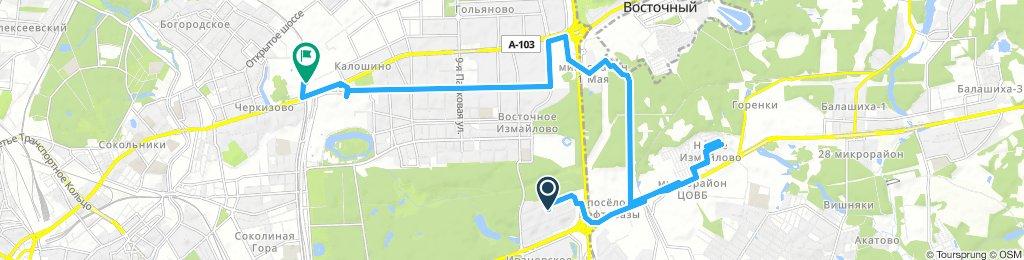 Весенние ясные солнечные сухие велоездки курьерские 25 03 2019 Часть 1