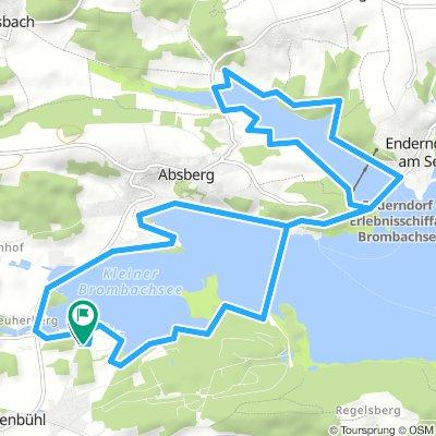 Brombach-Vor-Igelsbach