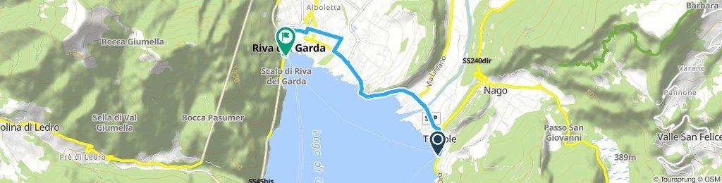 Torbole Riva del Garda