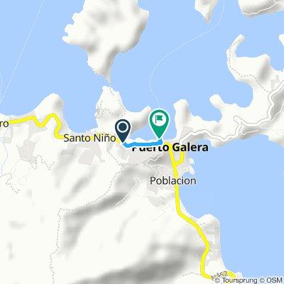 J78A - jeudi 28 mars 2019 - Puerto Galera hôtel – Puerto Galera Muelle Port