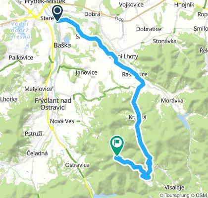 Tour de Lysá
