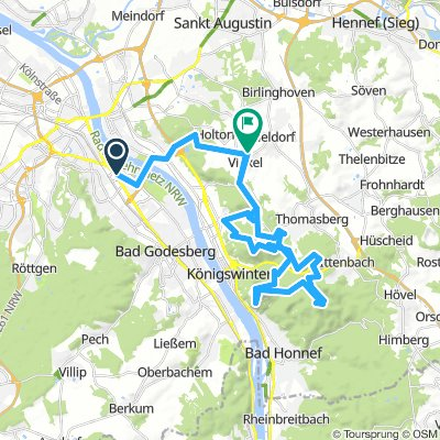 MTB Bonn