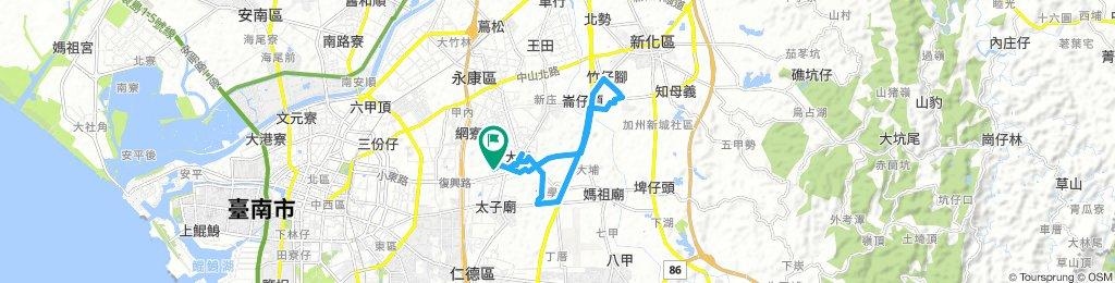 20193/29新化竹子腳(九)