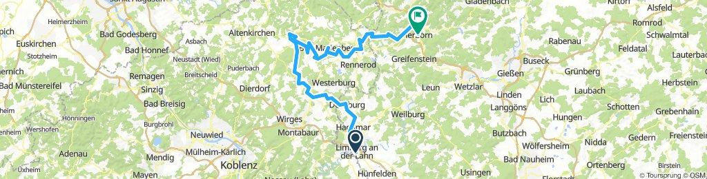 Hoher Westerwald