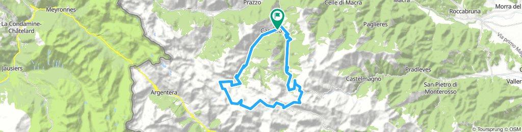 Rocca di Meja