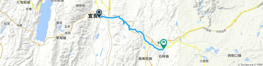 2019 Spring Yunnan March 3