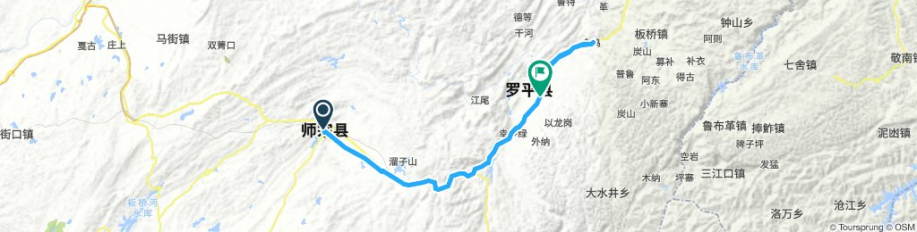 2019 Spring Yunnan March 5