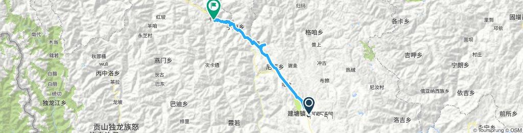 2019 Spring Yunnan March 13