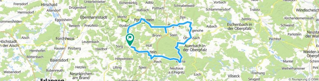 Pottenstein - Pegnitz