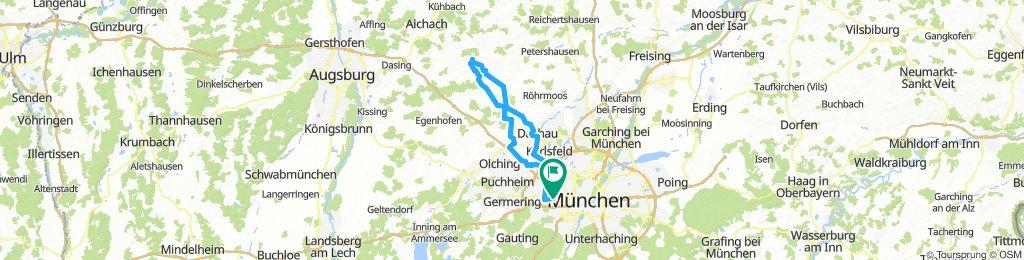 München - Altomünster