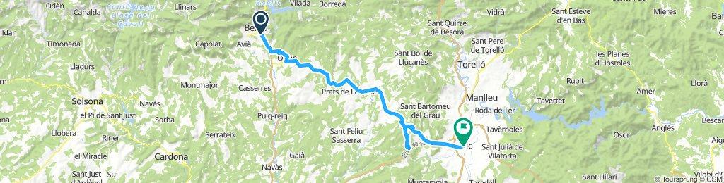 Berga - Vic