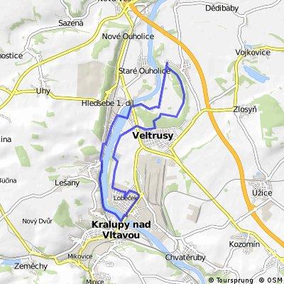 Kralupy-Nelahozeves-Veltrusy