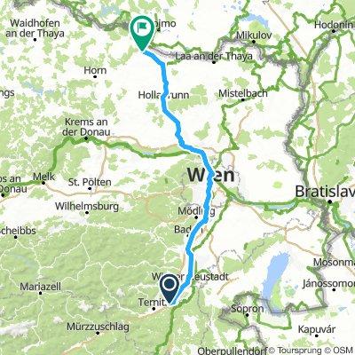 Neunkirchen-Retz